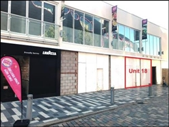 1,550 SF Shopping Centre Unit for Rent  |  Unit 18, Queens Square Shopping Centre, West Bromwich, B70 7NJ