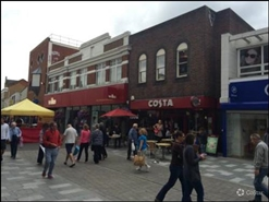 2,596 SF High Street Shop for Rent  |  84 High Street, Maidenhead, SL6 1PY