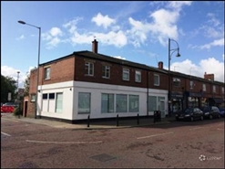 963 SF High Street Shop for Rent  |  109 - 113 Castle Street, Stockport, SK3 9AR