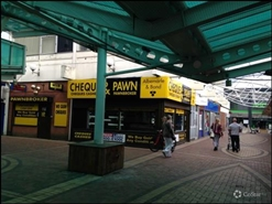 571 SF Shopping Centre Unit for Rent  |  56 - 58 The Parade, Swinton Shopping Centre, Swinton, M27 4BH