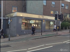 1,539 SF High Street Shop for Rent  |  Concord House, Exeter, EX1 1EG