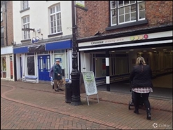 2,620 SF Shopping Centre Unit for Rent  |  24 - 26 Chestergate, Grosvenor Centre, Macclesfield, SK11 6AX