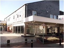 374 SF Shopping Centre Unit for Rent  |  25 St Andrew'sS Square, Droitwich Spa, WR9 8DY
