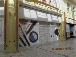 1,512 SF Shopping Centre Unit for Rent  |  Unit 5, Riverside Shopping Centre, Evesham, WR11 4BG