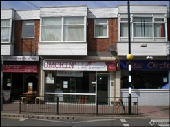 779 SF High Street Shop for Rent  |  139 Front Street, Nottingham, NG5 7ED