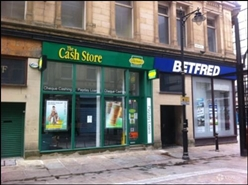 1,001 SF High Street Shop for Rent  |  Unit Su5, Bradford, BD1 1SW