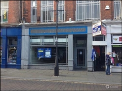 1,238 SF High Street Shop for Rent  |  11 Scot Lane, Doncaster, DN1 1EW