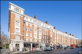 1,747 SF High Street Shop for Rent  |  276 - 280 Kensington High Street, London, W8 6ND