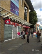 1,221 SF Shopping Centre Unit for Rent  |  1a, Lock Shopping Centre, Swindon, SN1 1LD