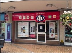 746 SF Shopping Centre Unit for Rent  |  Unit 104, Gracechurch Centre, Sutton Coldfield, B72 1PA