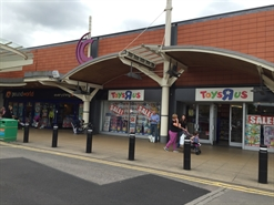 6,763 SF Shopping Centre Unit for Rent  |  21 Underhill Walk, Burton Upon Trent, DE14 1DE