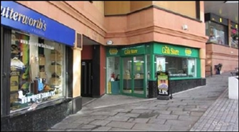 1,022 SF Shopping Centre Unit for Rent  |  ROCHDALE EXCHANGE SHOPPING CENTRE Rochdale, Rochdale, OL16 1BW
