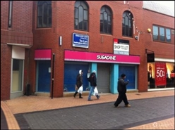 2,886 SF High Street Shop for Sale  |  16 Victoria Street, Blackpool, FY1 4RW