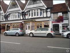 2,129 SF High Street Shop for Rent  |  24 Thameside, Henley On Thames, RG9 2LJ