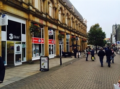 655 SF Shopping Centre Unit for Rent  |  4, Victoria Shopping Centre, Harrogate, HG1 1AE