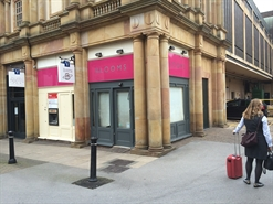 167 SF Shopping Centre Unit for Rent  |  19A, Victoria Shopping Centre, Harrogate, HG1 1AE