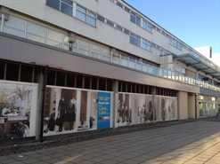 6,715 SF Shopping Centre Unit for Rent  |  29-31 Market Walk, Queens Square, Corby, NN17 1PD