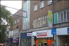 1,170 SF High Street Shop for Rent  |  7 Westgate, Wakefield, WF1 1JZ