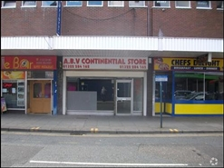 640 SF Shopping Centre Unit for Rent  |  Unit 28, Priory Shopping Centre, Dartford, DA1 2HR