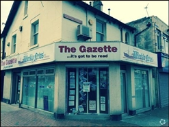 547 SF High Street Shop for Rent  |  168 Lord Street, Fleetwood, FY7 6SR