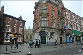 797 SF High Street Shop for Rent  |  22 Wallgate, Wigan, WN1 1JU
