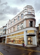 2,485 SF High Street Shop for Rent  |  2 Albert Road, Bournemouth, BH1 1BY