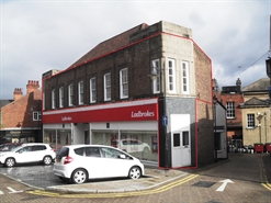 High Street Shop for Rent  |  13 Queen Street, Mansfield, NG18 1JL