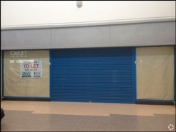 1,093 SF Out of Town Shop for Rent | Unit 8 Arena Shopping Park, Coventry, CV6 6AS