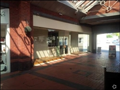 1,791 SF Shopping Centre Unit for Rent  |  Unit 1, Cambrian Way Shopping Centre, Carmarthen, SA31 1QN