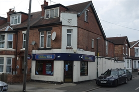 746 SF High Street Shop for Sale  |  25 The Wells Road, Nottingham, NG3 3AP