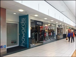 1,567 SF Shopping Centre Unit for Rent  |  Unit 19 Level 4, Buchanan Galleries, Glasgow, G1 2GF