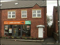 2,965 SF High Street Shop for Rent  |  409A Stourport Road, Kidderminster, DY11 7BG