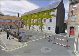 3,821 SF Out of Town Shop for Rent  |  The Court, Bridport, DT6 3QU
