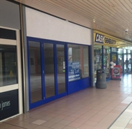 948 SF Shopping Centre Unit for Rent  |  15 The Palatine, Bootle, L20 4SZ