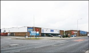 23,638 SF Out of Town Shop for Sale  |  Astra Carpets, Nottingham, NG17 7LJ