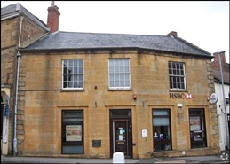 705 SF High Street Shop for Rent | 27 Market Square, Crewkerne, TA18 7LL