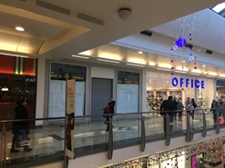 1,978 SF Shopping Centre Unit for Rent  |  Unit 225, Intu Uxbridge, Uxbridge, UB8 1LA