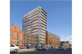 High Street Shop for Rent  |  61 Great Ancoats Street, Manchester, M4 5AB