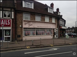 737 SF High Street Shop for Rent  |  462 - 464 St Albans Road, Watford, WD24 6QU