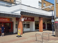 7,610 SF Shopping Centre Unit for Rent  |  Unit 35-37, Greywell Shopping Centre, Havant, PO9 5AH