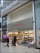 749 SF Shopping Centre Unit for Rent  |  Castle Quay Shopping Centre, Banbury, OX16 5UN