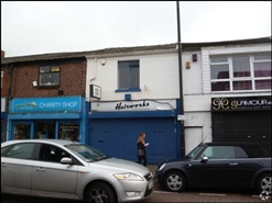 473 SF High Street Shop for Rent  |  61 Castle Street, Stockport, SK3 9AT