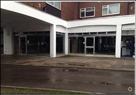 1,555 SF High Street Shop for Rent  |  61, St Peters Court, Gerrards Cross, SL9 9QQ