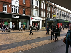 791 SF High Street Shop for Rent  |  135 High Street, Bromley, BR1 1JF