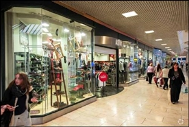 1,677 SF Shopping Centre Unit for Rent  |  Units 1.82-1.83, Metrocentre, Gateshead, NE11 9YP