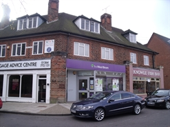 High Street Shop for Rent  |  11a Station Road, Knowle, B93 9NL