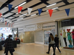 2,055 SF Shopping Centre Unit for Rent  |  Unit 6, The Orchards Shopping Centre, Dartford, DA1 1DN
