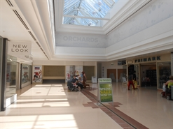 199 SF Shopping Centre Unit for Rent  |  Unit 24, The Orchards Shopping Centre, Dartford, DA1 1DN
