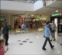 1,691 SF Shopping Centre Unit for Rent  |  12, Castle Mall Shopping Centre, Norwich, NR1 3DD