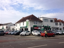 3,400 SF High Street Shop for Rent  |  300 Abingdon Road, Oxford, OX1 4TE